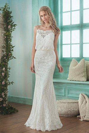 Shop Gorgeous Wedding Dresses - Jasmine Bridal Wedding Gowns