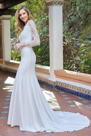 Idaho Wedding Dresses