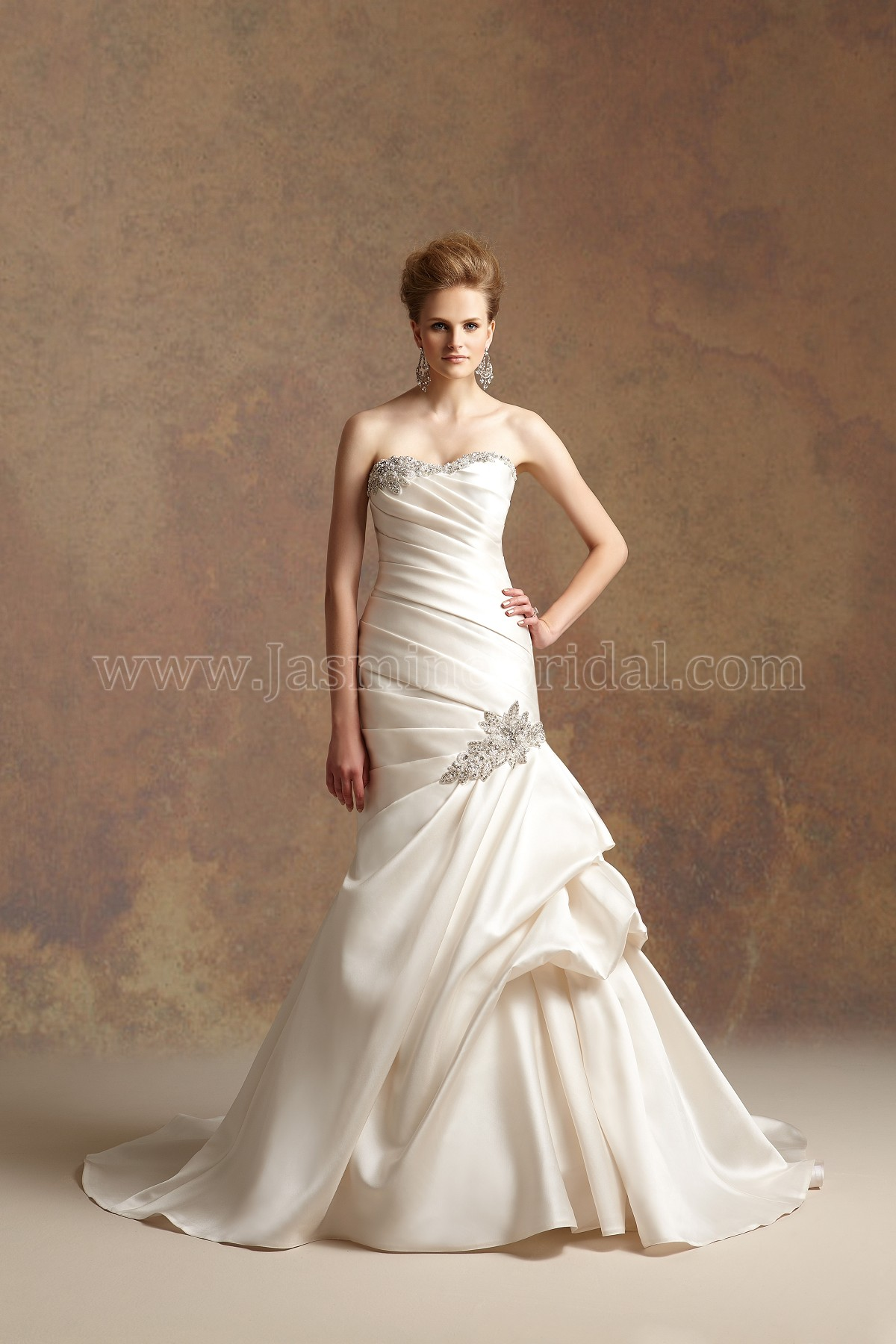 Home Bridal Couture T152007