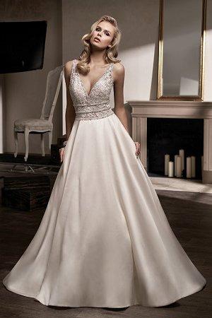 The New Move In Bridal Fashion