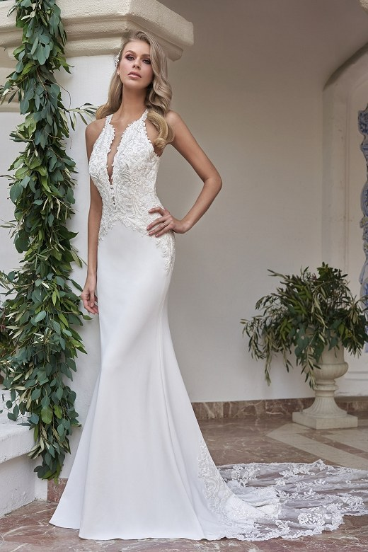 Sexy Wedding Dresses by Jasmine Bridal Dress 68dd401e7669