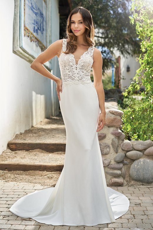 770d319d31fb Plus Size Wedding Dresses and Bridal Gowns - Jasmine Bridal