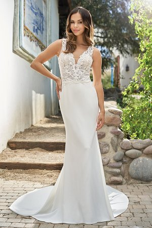 0495f9a6c39d Best Wedding Dresses and Gowns - Jasmine Bridal