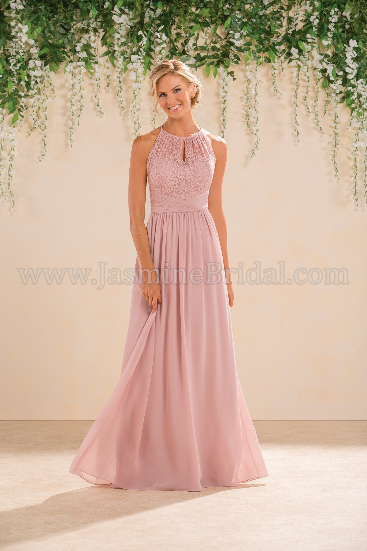 Jasmine bridesmaid dress colors for fall