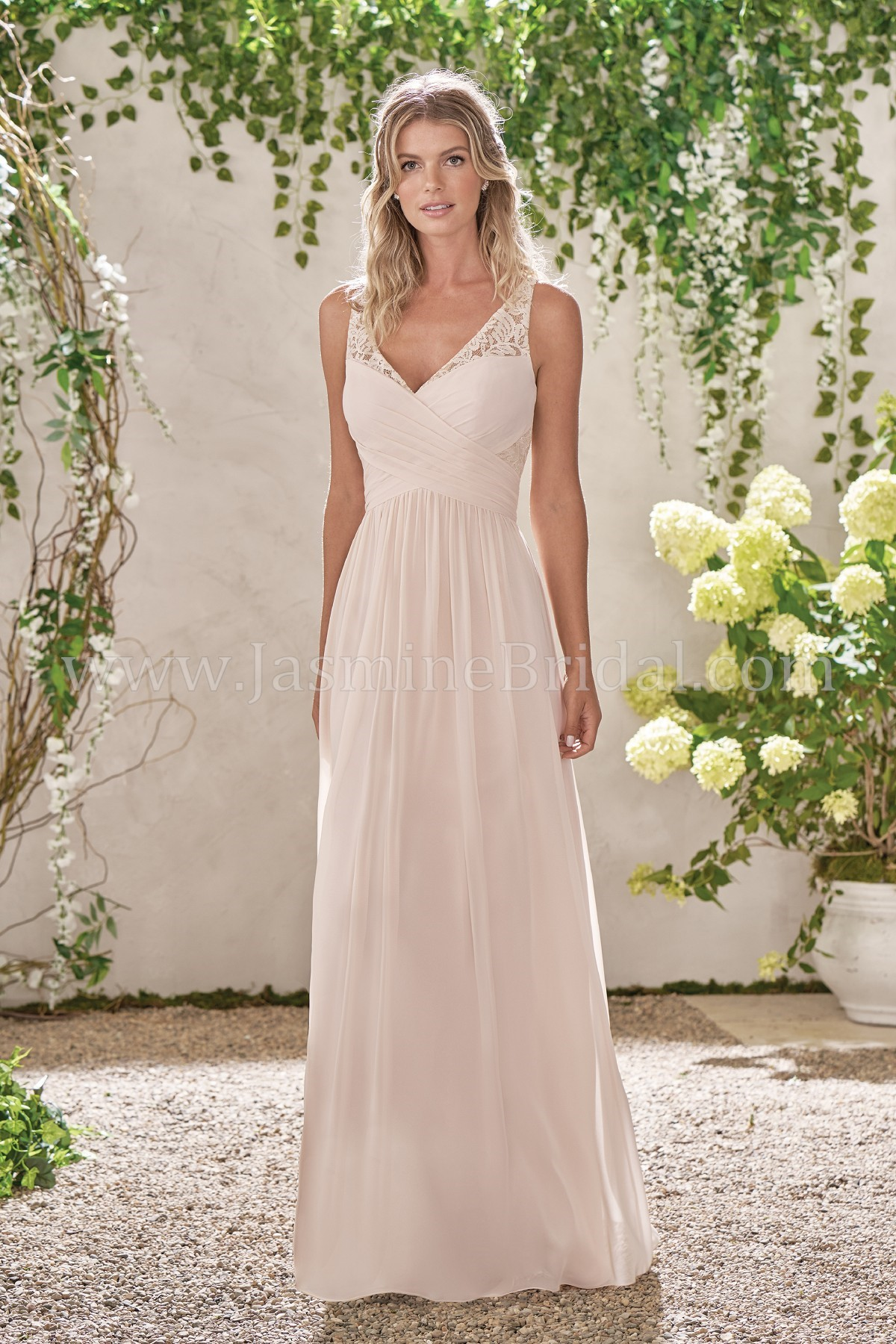 The perfect bridesmaid dresses gowns at jasmine bridal b193001 bridesmaid dresses ombrellifo Gallery