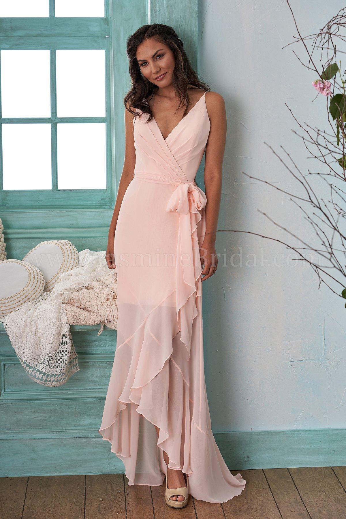 Bridal Bridesmaid Dresses