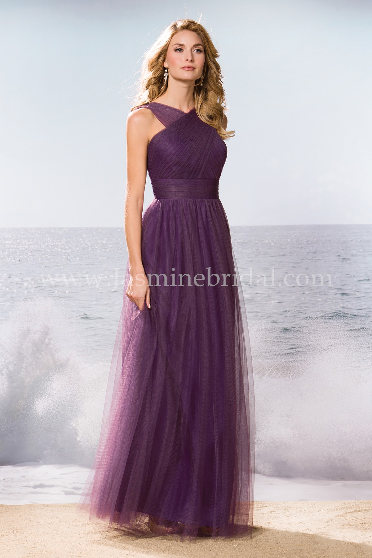 Mauve Bridesmaid Dresses Uk Gallery - Braidsmaid Dress, Cocktail ...