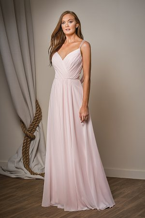 e854d45fba Poly Chiffon Bridesmaid Dresses. Bridesmaids Dress
