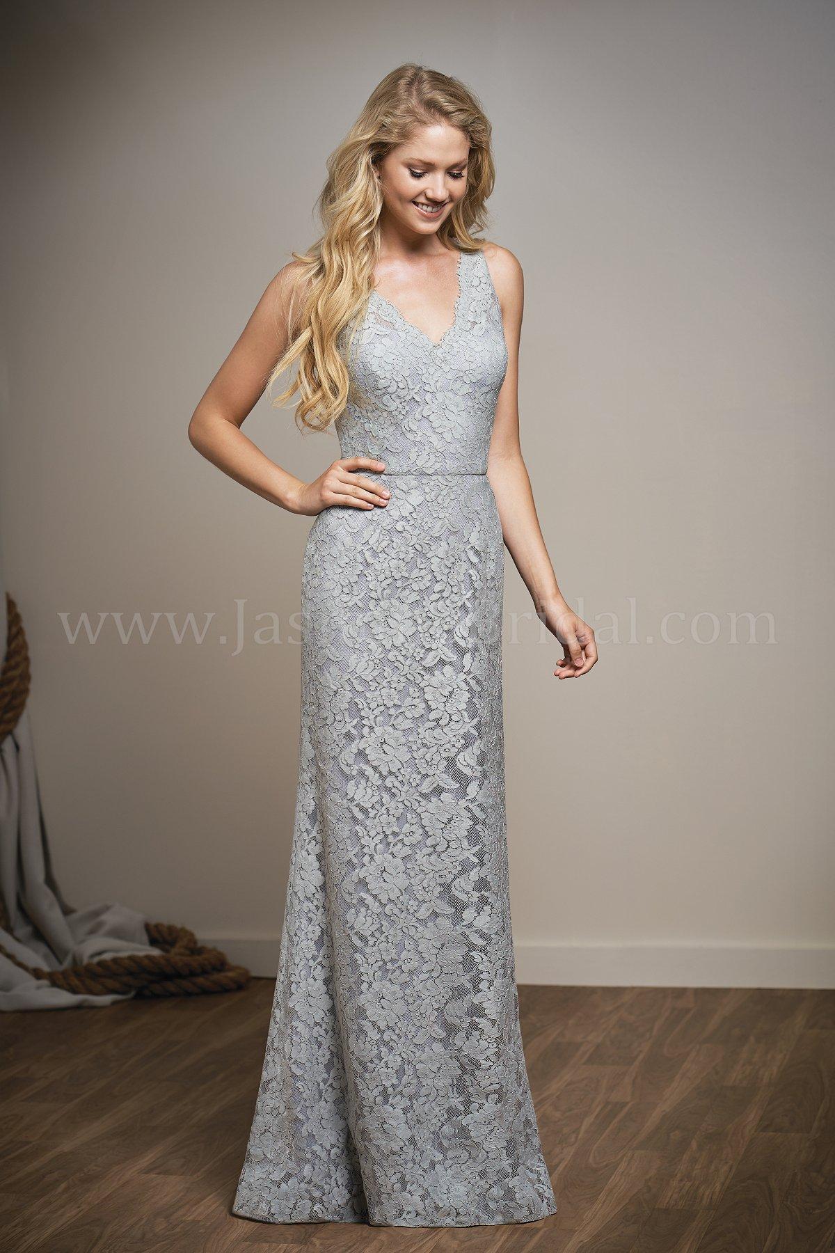 Bridesmaid Lace Dresses