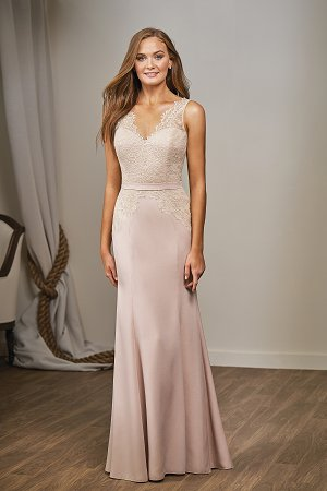 Images of bridal party dresses