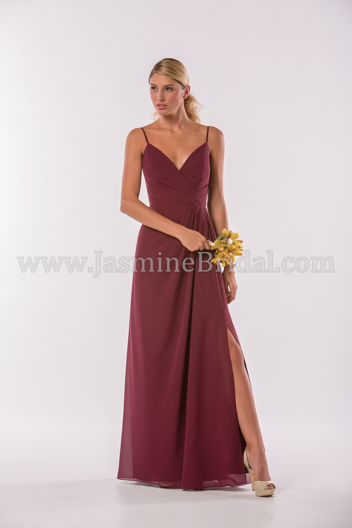 The perfect bridesmaid dresses gowns at jasmine bridal dressimg ombrellifo Image collections
