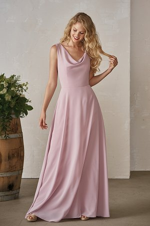 42c34311d48f chianti color bridesmaid dresses