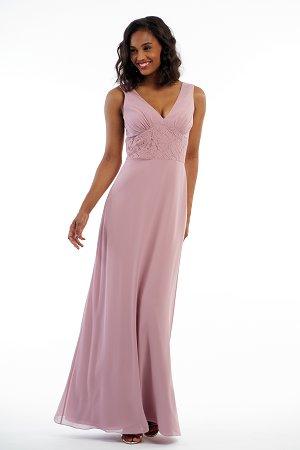 21106ea84 ballet color bridesmaid dresses