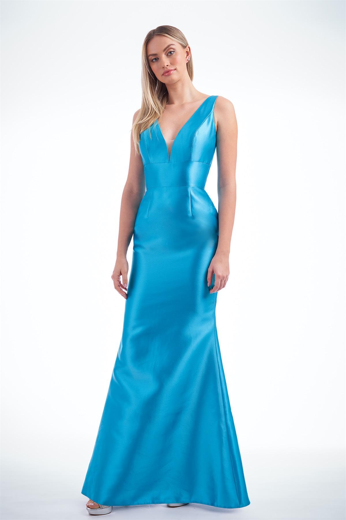Slimming Bridesmaid Dresses
