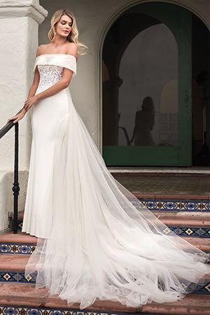 eba505b88e Jasmine Bridal | Designer Wedding Dresses