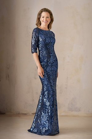 This MOB dress comes with a beautiful ...... K208007U 615cb4ae6a15