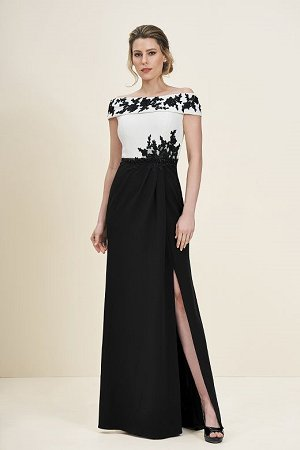 Mother of the Bride Dresses in Black