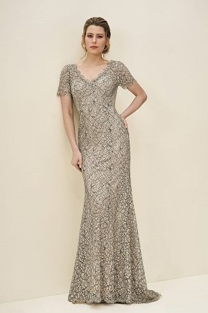 Evan Picone Wedding Dresses