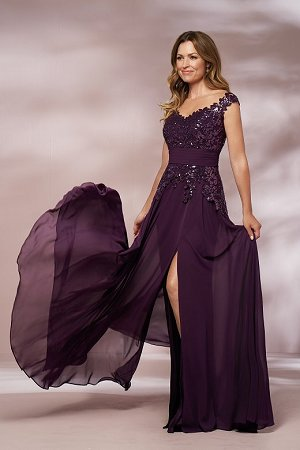 Mother Of The Bride Dresses And Gown Jasmine Bridal