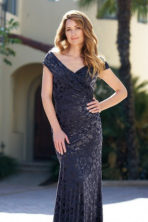 nordstrom plus size mother of the bride dresses