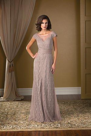 Jade Mother of the Bride Dresses K178007
