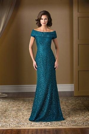 The Mother of Bride Dresses Jade J4425