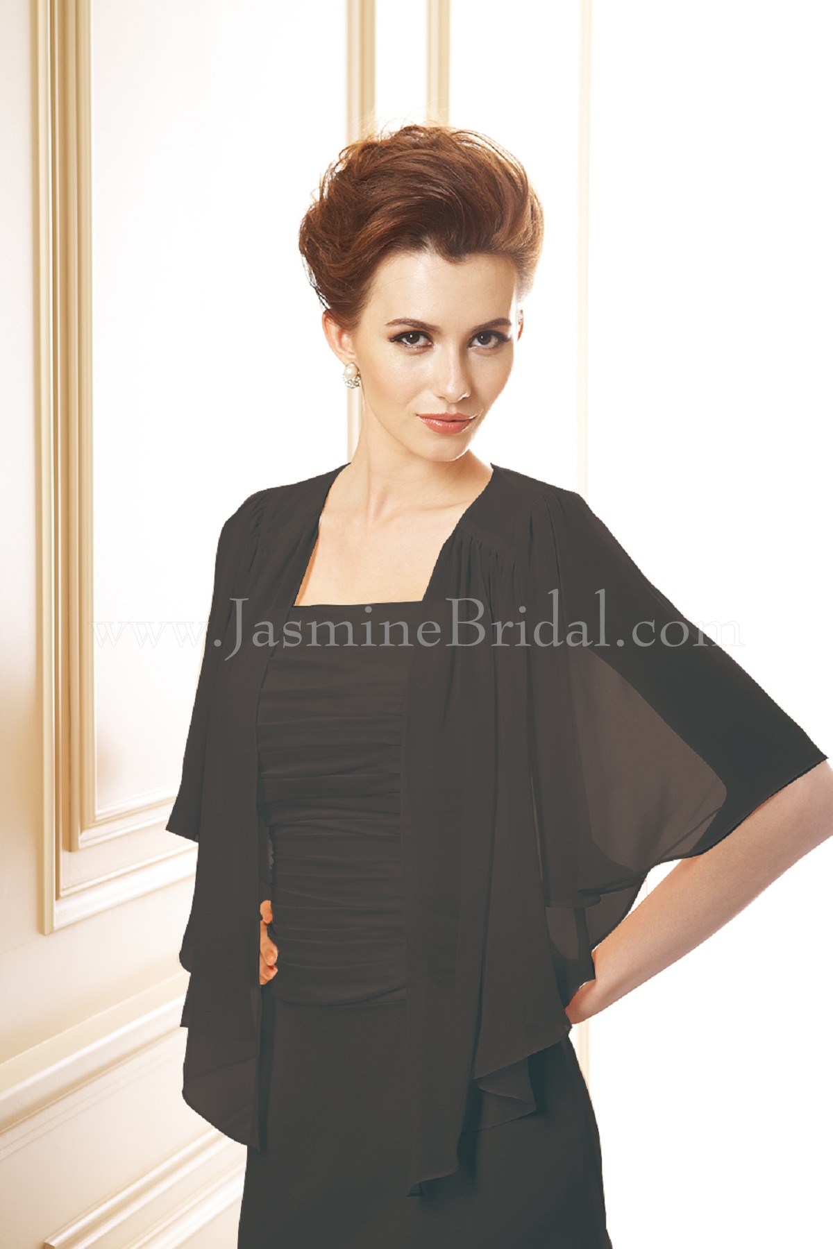 25ce9a03f4f9 MOTHER OF THE BRIDE JACKET - MJ3901