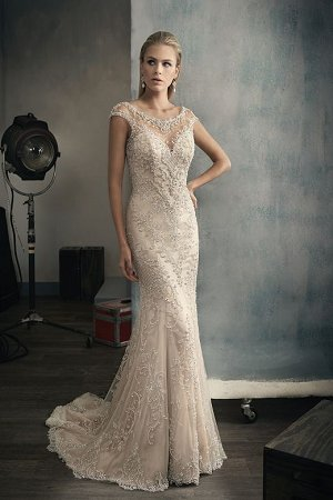 Best Wedding Dresses And Gowns For Bride Jasmine Bridal