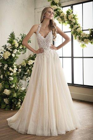 Wedding Dresses & Gowns - Jasmine Bridal