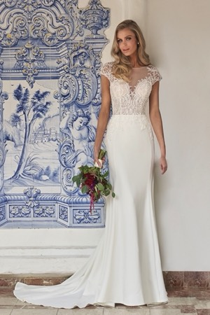 Wedding Dresses & Gowns - Jasmine Bridal