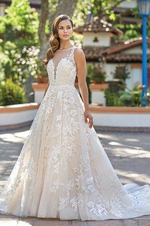Best Wedding Dresses and Gowns - Jasmine Bridal 2a560bd6b07c